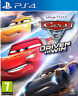 CARS 3 DRIVEN TO WIN (PS4) BRAND NEW SEALED PLAYSTATION 4