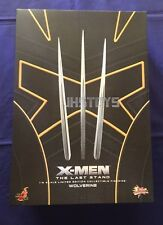 Hot Toys 1/6 X-Men 3 The Last Stand Wolverine Hugh Jackman MMS187