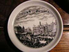 SOUVENIR OF AMSTERDAM HOLLAND THE KRASNAPOLSKY HOTEL COASTER MAASTRICHT MOSA