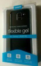 Samsung Galaxy J6 (2018) Case it Flexible Gel Case