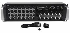 Mackie DL32R 32 Channel Wireless Digital Recording Rackmount Mixer For lPad