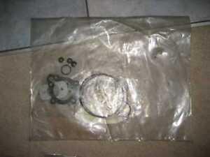 Kawasaki Ltd 440 , Carburador, Junta de Tapa, Estanqueidad, Set Inspección