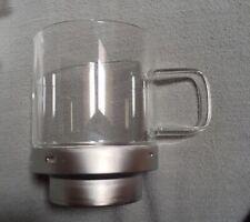 Fresh Roast SR 540 Coffee Roaster Spare Roasting Chamber Glass Fast Shipping
