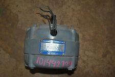 LOUIS ALLIS TACHOMETER GENERATOR PHMST 5000 RPM MAX FRAME C-1
