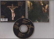 PARADISE LOST gothic EP Rare Peaceville CDVILE 26 |Cemetary, Katatonia|