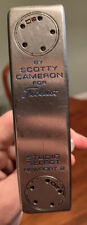 "scotty cameron studio select newport 2 35"" No HC"