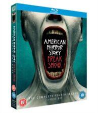 American Horror Story Season 4 - Freakshow Blu-Ray NEW BLU-RAY (6387207000)