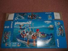 Playmobil Leerkarton Nr.5131