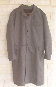 Civilian Frock Coat, Civil War, New