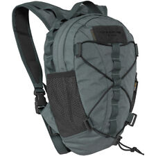 Wisport Sparrow Egg Rucksack Military Patrol Hiking MOLLE Army Backpack Graphite