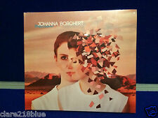 NEW SEALED Johanna Borchert FM Biography CD 2014