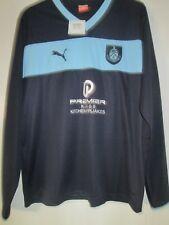 Burnley 2012-2013 Third Football Shirt Size XXL BNWT LS /43585