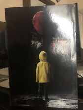 IT - 7? Scale Action Figure - Ultimate Pennywise (2017) - NECA