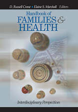NEW Handbook of Families and Health: Interdisciplinary Perspectives