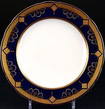 12 Minton For Tiffany Medallion Plates