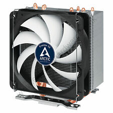 Arctic Cooling Freezer 33 Semi Passive Tower CPU Cooler AMD Socket AM4 Ryzen 5/7