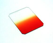 FORMATT Hitech 67 SUNSET 2 COLORI Grad Soft Edge FILTRO (67x85mm).