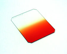 Los IRND Formatt Hitech 67 Sunset 2 Color Grad Filtro de borde suave (67x85mm).