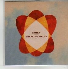 (AQ999) Chief, Breaking Walls - DJ CD