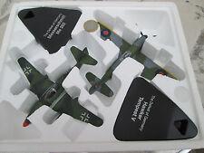 2er SET Me 262 und Hawker Temptest V AVION  / ALTAYA Metall 1:72 YAKAiR