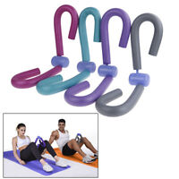 Home Fitness Gym Thin Inner Outer Thigh Trimmer Leg Shape Workout Exerciser BeTS