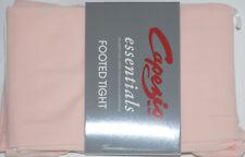 Capezio 1882 Essentials Pink Footed Dance Tights - Ballet Dance Tights