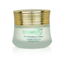 Donna Bella Authentic Luxury - 24K Gold Pro Edition Collagen Renewal Mask 50ml