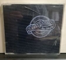 STEREOPHONICS - MR. WRITER edit cd singolo slim case PROMOZIONALE 2001