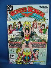 WONDER WOMAN 1 NM 1987