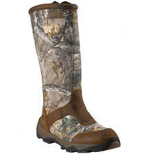 """Rocky 17"""" Retraction Snake Boots Size 8"""
