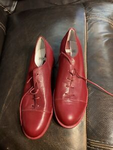 Furla Shoes Size 38.5 Italy