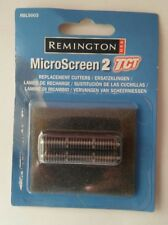 1 x REMINGTON MICROSCREEN 2 TCT SHAVER REPLACEMENT CUTTER RBL5003