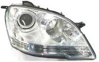 Projecteur Phare Avant dx pour Mercedes ML W164 2005 IN Avant Xénon