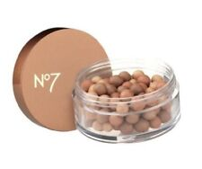 No7 Perfectly Bronzed Bronzing Pearls 20g Brand New & Authentic - UK Seller