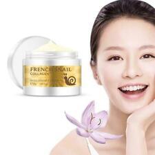 Snail Face Cream Hyaluronic Acid Moisturizer Wrinkle youngest Serum Nourish K5M1