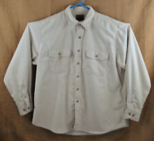 Red Head 100% Cotton  Shirt Size  2XL