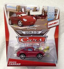 CARS 2 - MAGEN CARRAR - Mattel Disney Pixar