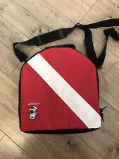Scuba Regulator Bag Armor Extra Nice Dive Flag Primo!💥