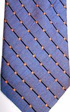 "Daniel Craig Men's Silk Tie 61"" X 4.25"" Multiple Color American Stripes"