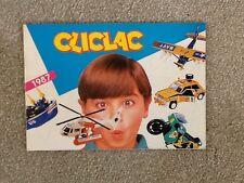 HELLER clic-clac catalogue