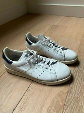 Stan Smith Size 8 Navy & White