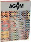 Book Homage to Yaacov Agam