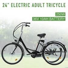 Three-Wheeled Bicycle  24