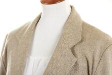 NUOVO 6352 SMART aperta Bolero Tweed gon na giacca tuta Borgogna NERO 6-16