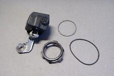 Rennrad Tacho Kilometerzähler Huret 80s 80er Tachometer KM Zähler vintage (2)