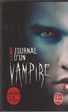 L.J.Smith - Journal d'un vampire