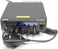 CB HAM Radio ALINCO DR-135DX 10 11m AM FM SSB EXPORT VERSION