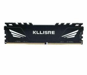 DDR3 DDR4 4GB 8GB 16GB Memoria RAM 1333 1600 1866 2133 2400 2666 Memory Desktop