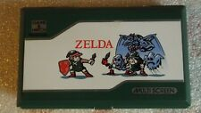 Console Zelda / Game & Watch multi screen / Nintendo / Gameconsole / Speel