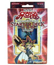 """YUGIOH CARDS Starter Deck """"Yugi"""" / Korean Ver"""